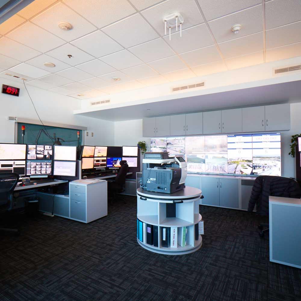 pdx communications renovation center