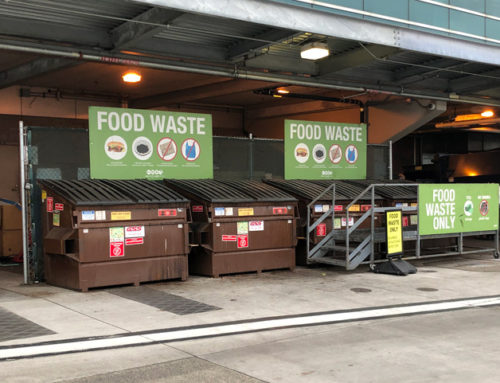 PDX Terminal Core – Interim Waste Management Areas(sub to ZGF)